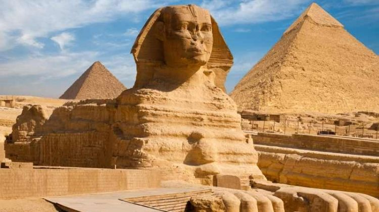 8 Days in Egypt: 3 N in Cairo & 4 N in Nile River Cruise