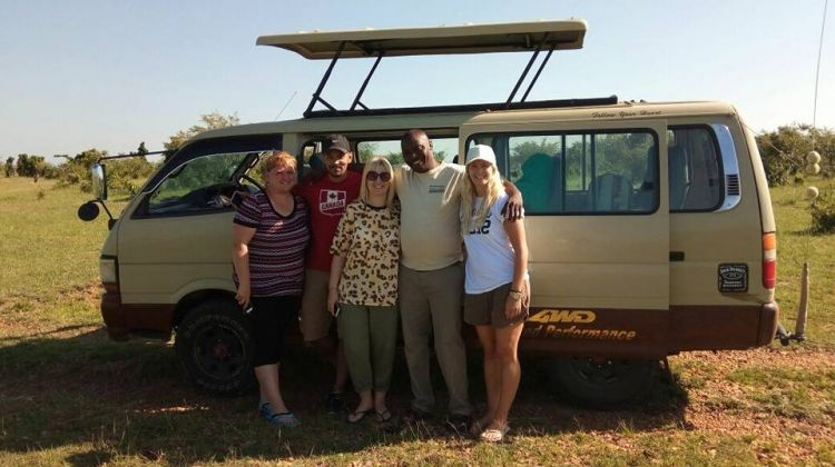 8 Days Kenya and Tanzania Classic Safari