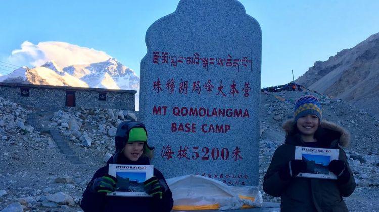 8 Days Tibet Lhasa to Mt. Everest Tibet Group Tour
