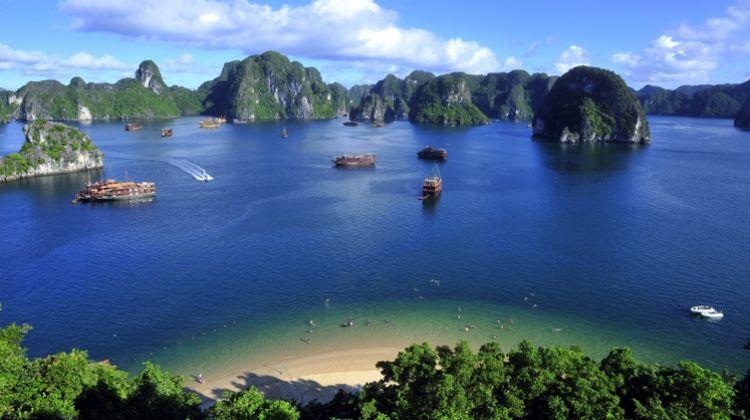 8 Days Vietnam - Northern Highlights Tour