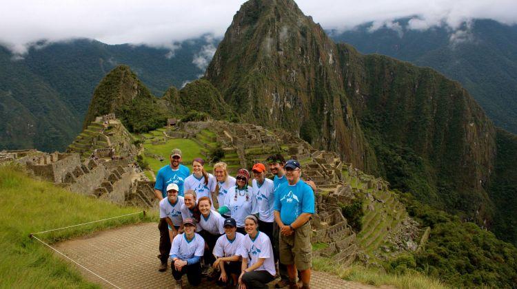 9 Day Inca Trail + Titicaca Lake Tour