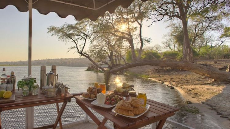 9 Day Treasures of East Africa [&Beyond all-inclusive]