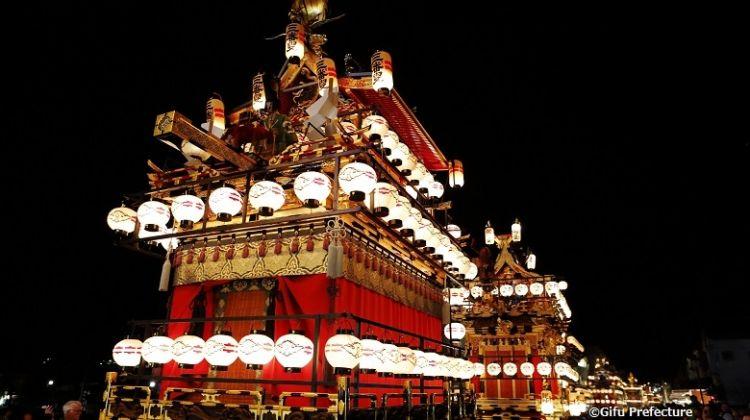 9 Days Takayama Festival | Cherry Blossom Tour