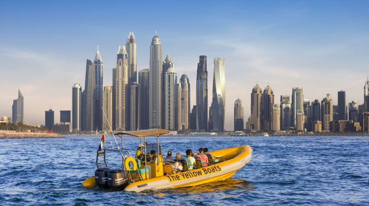 90 Min.,The Original Tour-Palm Jumeirah and Burj Al Arab