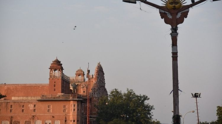 A Cultural Discovery of Jaipur, the Pink City