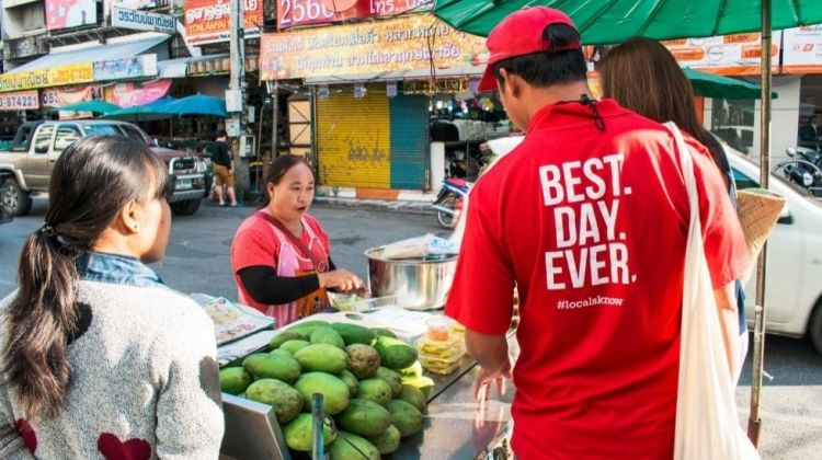 A Taste of Chiang Mai