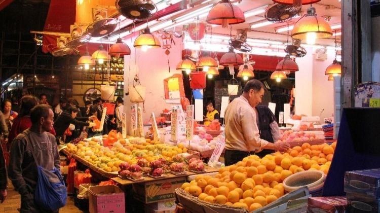 A Taste of Kowloon