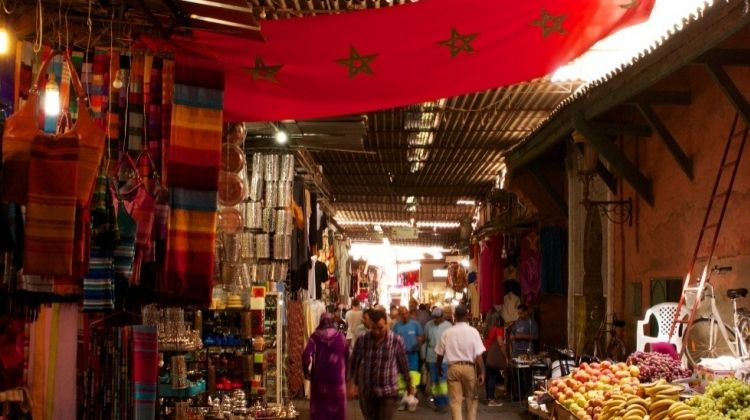 A Taste of Marrakech: Inside the Medina