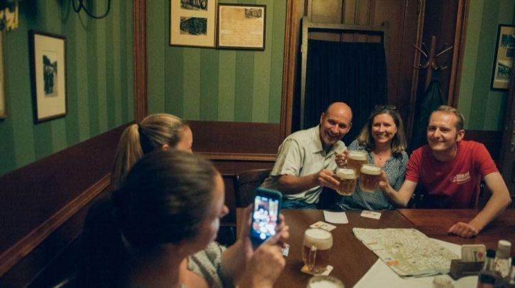 A Taste of Prague