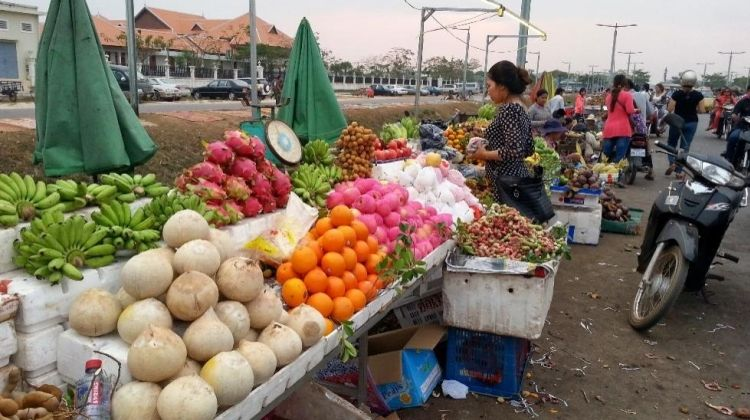 A Taste of Siem Reap