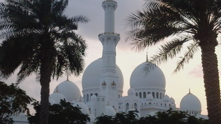 Abu Dhabi Full Day Tour from Dubai