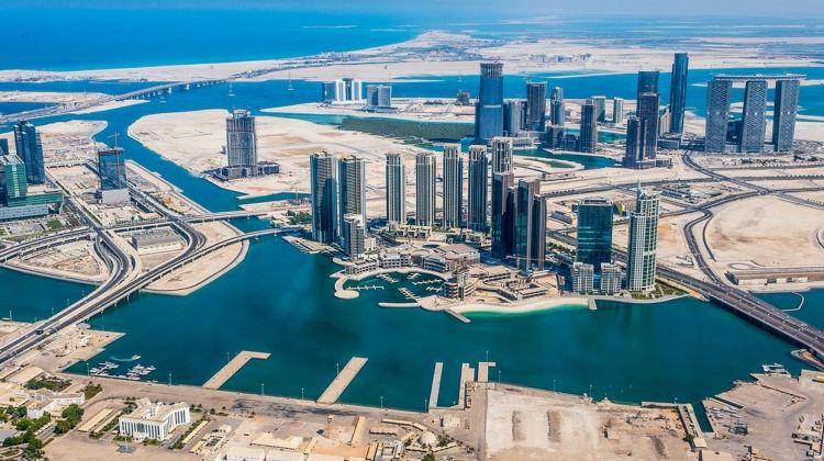 Abu Dhabi Stopover 4 Day