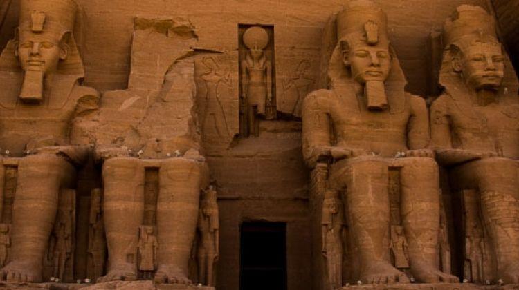 Abu Simbel day tour from Cairo
