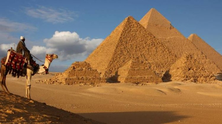 Abu Simbel Sun Festival Oct 2022 - 11 days