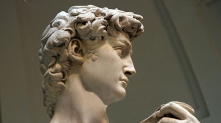 Accademia Gallery visit with Audioguide - skip the line