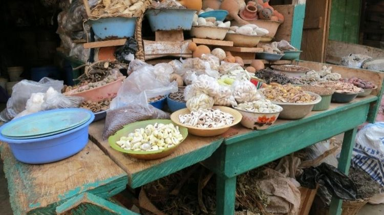 Accra History and Culture Tour