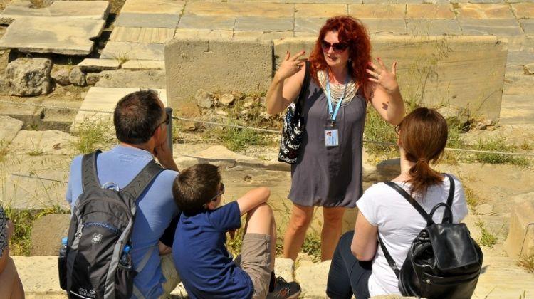 Acropolis & City Tour