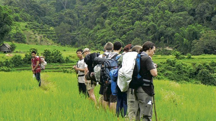 Active Chiang Mai