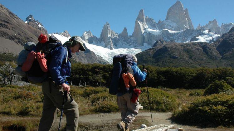 Active Patagonia & W Trek In Torres del Paine