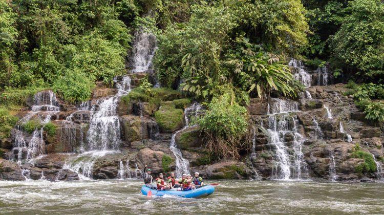 Active Through Ecuador: Multi-sport Adventure