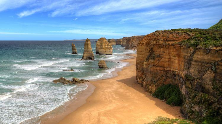 Adelaide to Melbourne Explorer