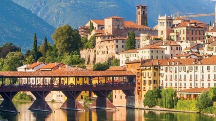 Adriatic Discovery: Northern Italy, Slovenia and Croatia