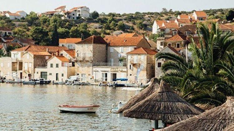 Adriatic Sunsets (Petrina) Dubrovnik to Split 2017