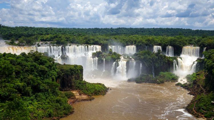 Adventure in Iguazu - 2 nights