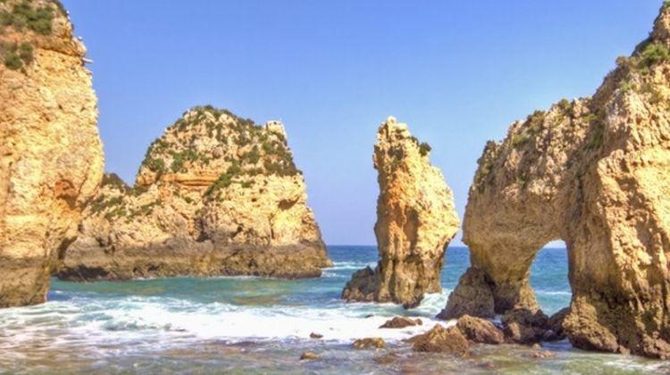 Adventure Morocco, Spain & Portugal
