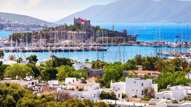 Aegean Islands Escape - 8 Days