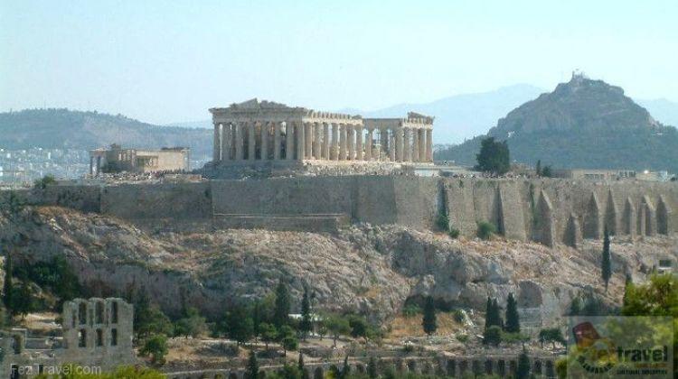 Aegean Odyssey Tour