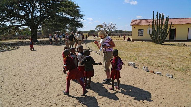 African Insight Safari 7D/6N (from Johannesburg)