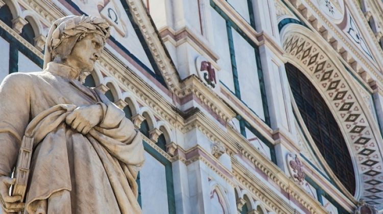 Afternoon guided City Tour of Florence with Uffizi
