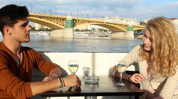 Afternoon Wine Tasting Cruise