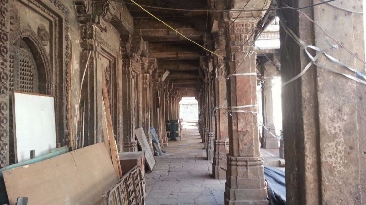 Ahmedabad: A Cultural Overview