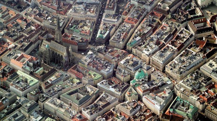 Air & land Vienna sightseeing