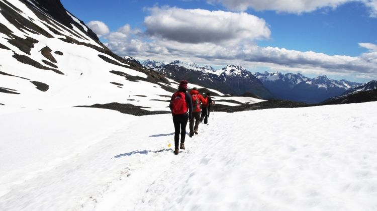 Alaska, Wildlife & Wilderness