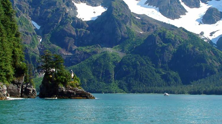 Alaska Credit Card Login >> Alaska's Kenai Peninsula by Intrepid Travel | Bookmundi