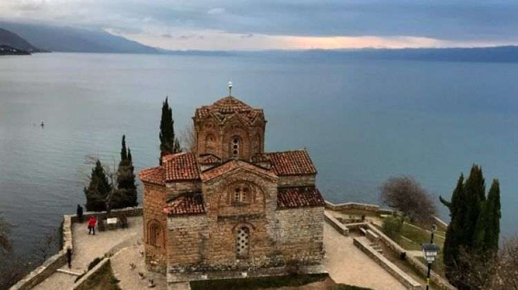 Albania, North Macedonia & Kosovo