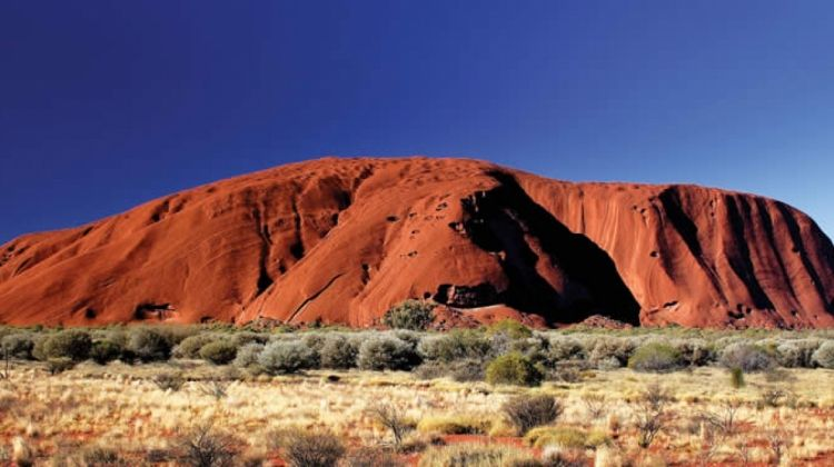 Alice Springs to Adelaide Overland