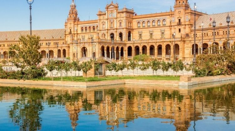 All About Spain & Morocco