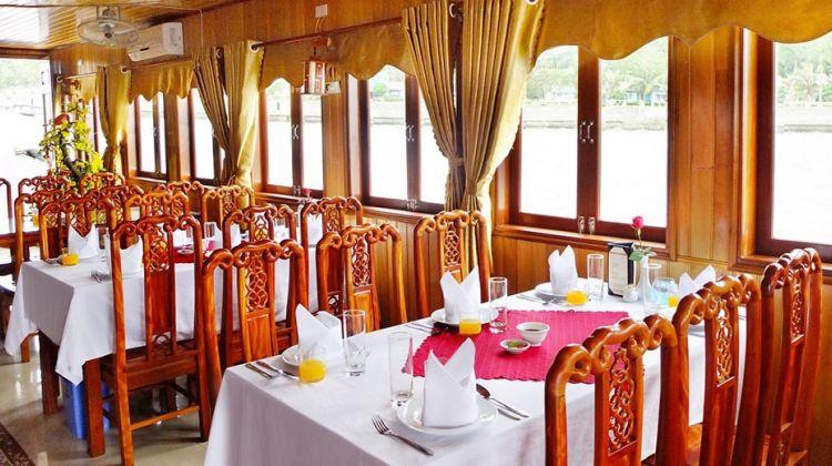 Alova day cruises 1 day tour