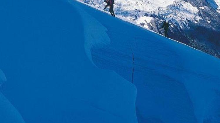 Alpine Climbing Course