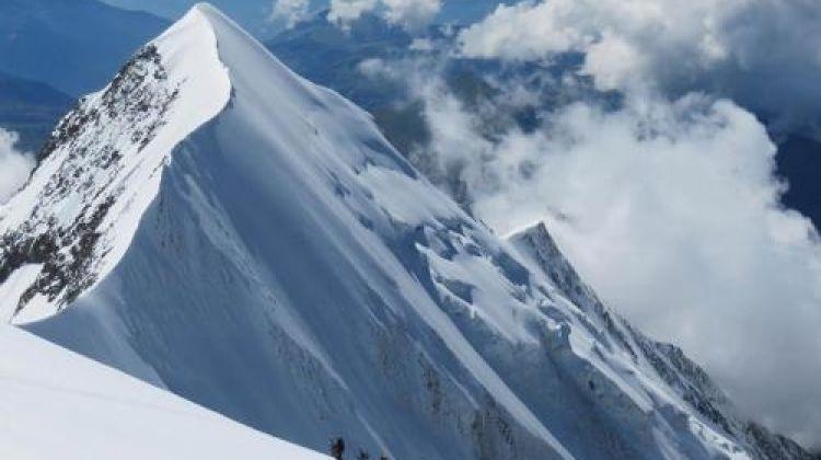 Alpine Introduction Course and Gran Paradiso Climb