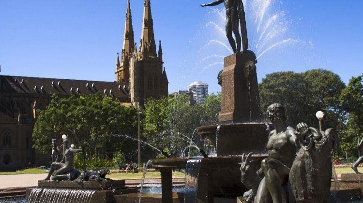 Alternative Sydney