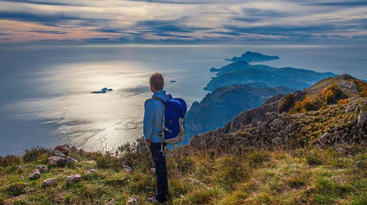 Amalfi & Sorrento Coast-to-Coast Trek