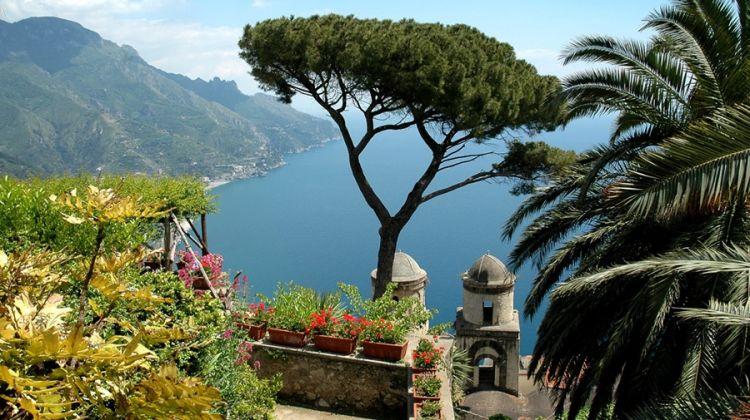 Amalfi Coast & Bay of Naples