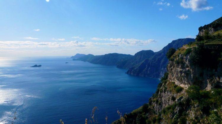 Amalfi Coast Walking Group