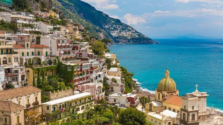 Amalfi Coast Walking
