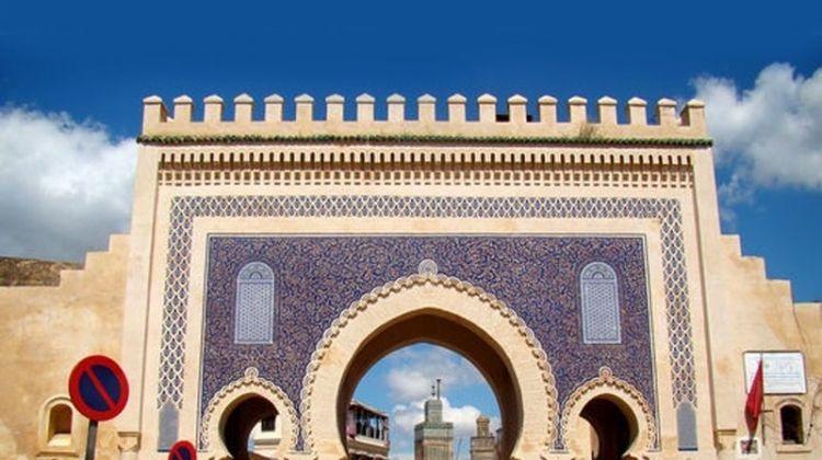 Amazing Morocco